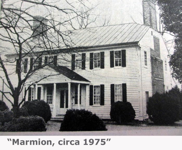 marmion-house